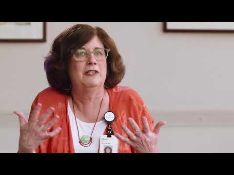 Cheryl Waldman, MSW