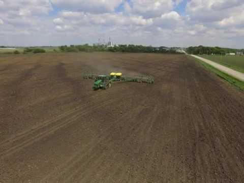 Hegland Farms-Ellsworth, Iowa