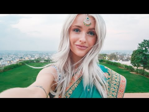A SIDE OF INDIA WE HAVENT SEEN BEFORE   PART 2   VLOG 92