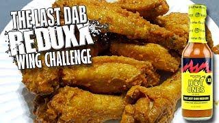 Download THE LAST DAB REDUXX WING CHALLENGE w/ QUAD DAB FINAL WING! Video