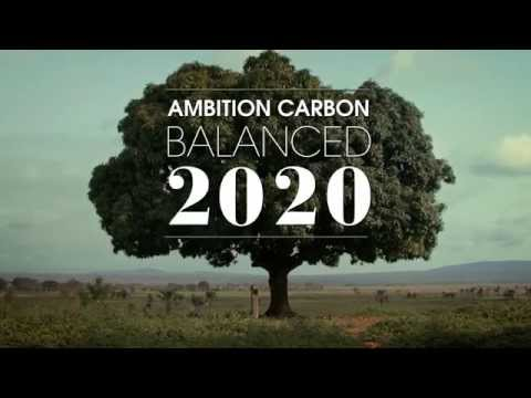 Carbon balanced : going further in reducing CO2 emissions