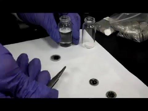 MSE337 Winter 2014: Polyaniline Nanofiber Ultracapacitors