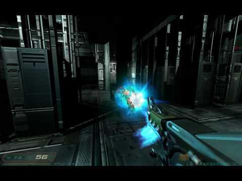 Let's play Doom 3 - (Part 62)