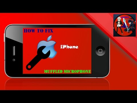 How to Fix a Muffled iPhone Microphone