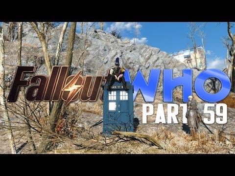 GREENDUDE XL Plays... Fallout Who Part... 59