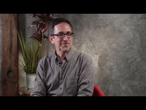 Society's Relationship with Weather. Andrew Revkin Interview