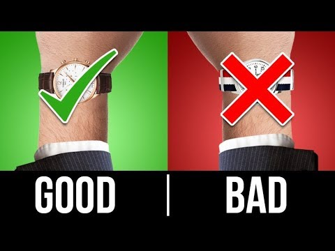 10 Watch Buying Mistakes | Watch This BEFORE You Buy A Timepiece
