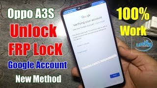 OPPO A3s CPH-1853 Unlock - PakVim net HD Vdieos Portal
