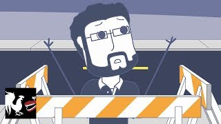 Rooster Teeth Animated Adventures - Construction Conspiracy