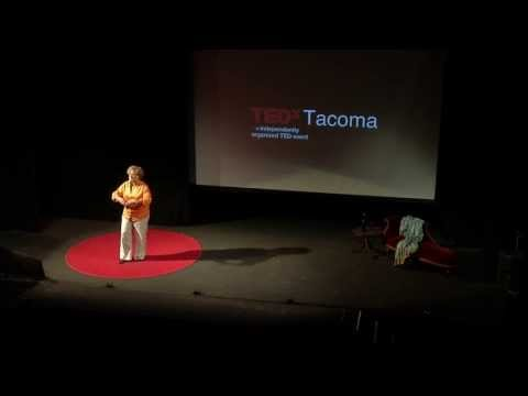 In Defense of Dignity: Charlene Strong at TEDxTacoma