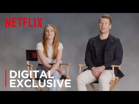 Set It Up   Zoey Deutch and Glen Powell Play Horrible Bosses: True or False   Netflix