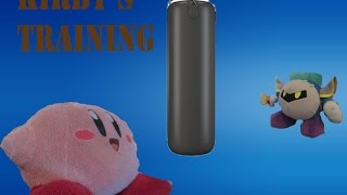 A JMD Movie: Kirby's Training