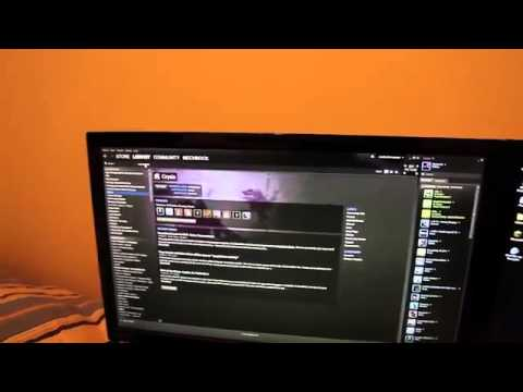 Steam Family Sharing Beta Explained & How to Get In!1045