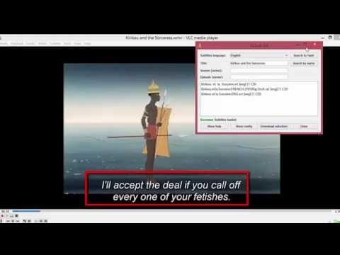 How to Get Subtitles of Movies Using VLC Media Player