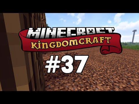 Minecraft Vanilla - Kingdomcraft - 37 - A Very dirty idea [Minecraft SMP]