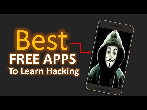 4 Best Free Mobile Apps to Learn Ethical Hacking