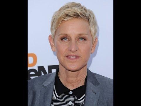 Ellen DeGeneres  Net Worth 2018 , Houses and Luxury Cars