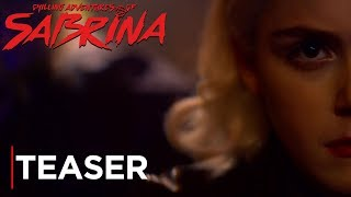 Download Chilling Adventures of Sabrina: Part 2 | Teaser [HD] | Netflix Video
