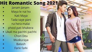 Romantic Nepali Love Songs Collection 2021- Nepali Love Songs [Part-2]