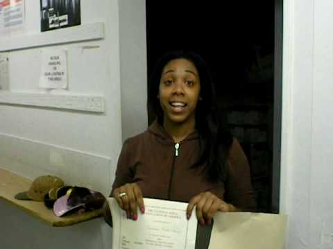 Detroit Michigan CCW Class Student Video Testimonial #66