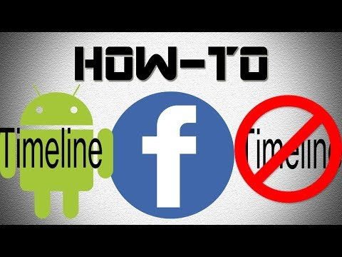 How to Turn on Timeline Review for Facebook on Android