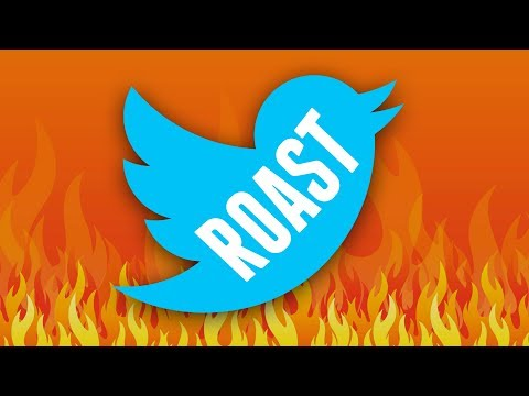 The Twitter Handle ROAST! 🔥Fam-Made Ep. 2