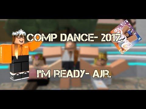 Comp Dance 2017- Rhythm Dance Complex™