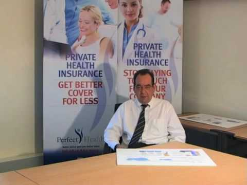 Perfect Health Insurance UK - Individual Cover - www.perfecthealthinsurance.co.uk