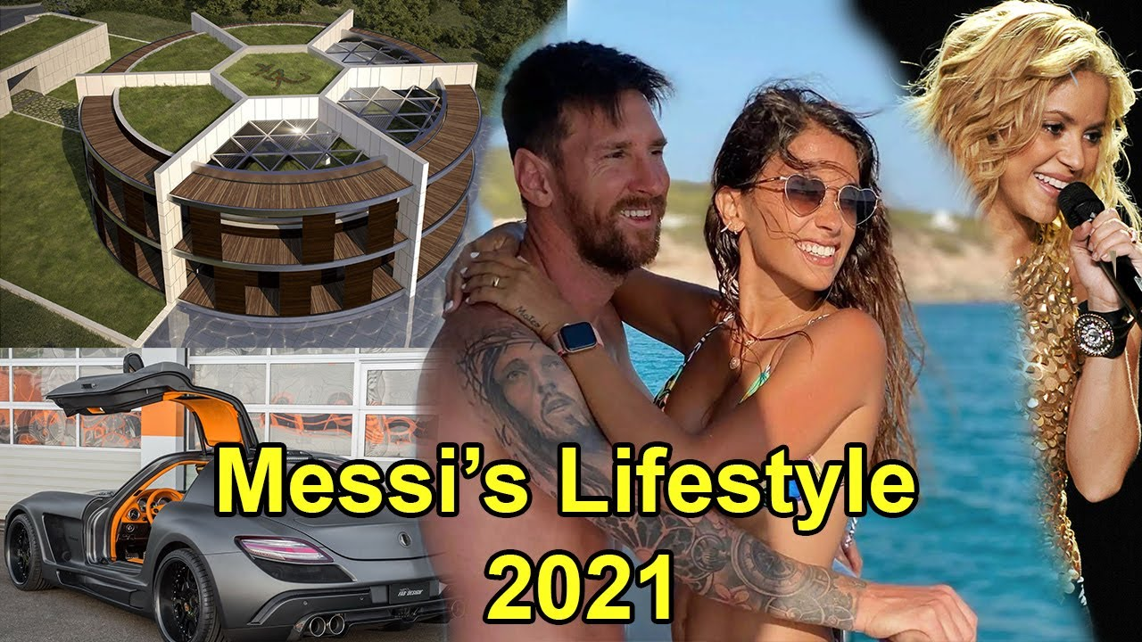 Messi Lifestyle 2021 |Cars|Income|Family|House| Net Worth