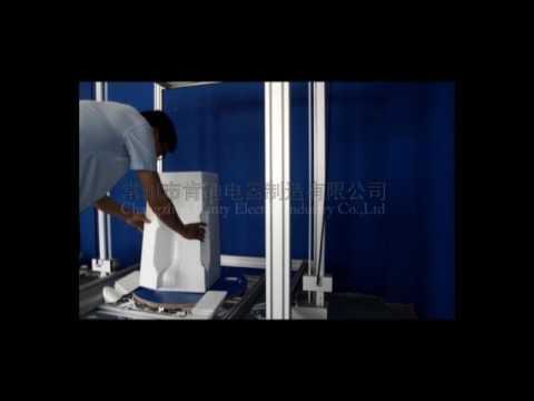 CNC foam cutter Model NO :KD-F new function