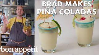 Brad Makes BA