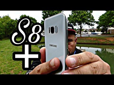 **Ay Diosito - Llego mi Galaxy S8 Plus - Desempaquetado**