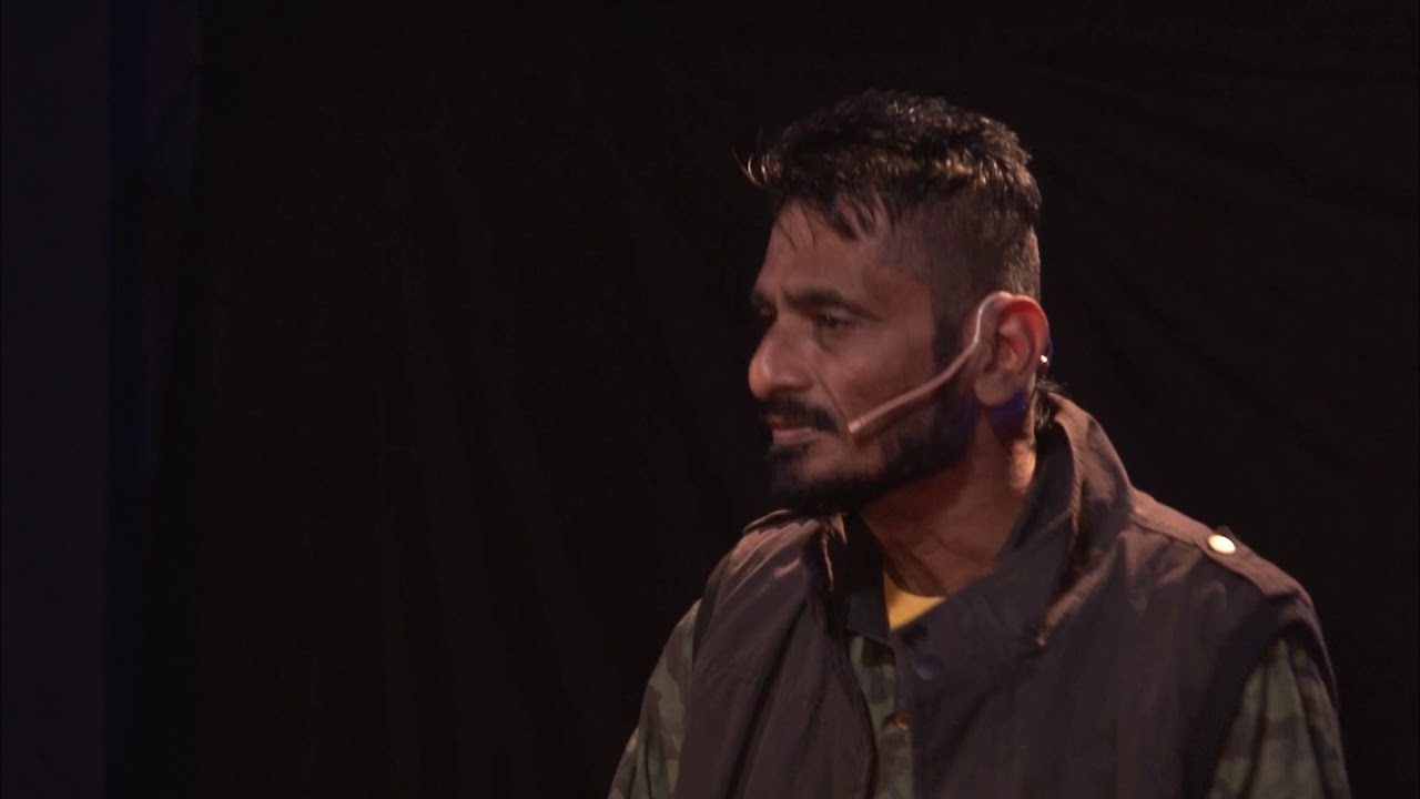 What does it mean to be Queer   R Raj Rao   TEDxVITPune