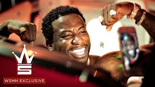 "Gucci Mane ""Aggressive"" (WSHH Exclusive - Official Music Video)"