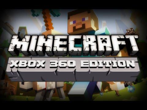 Minecraft Xbox 360 - Multiplayer w/ ChimneySwift11!
