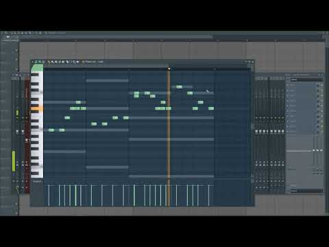 How to make a Hardstyle Melody