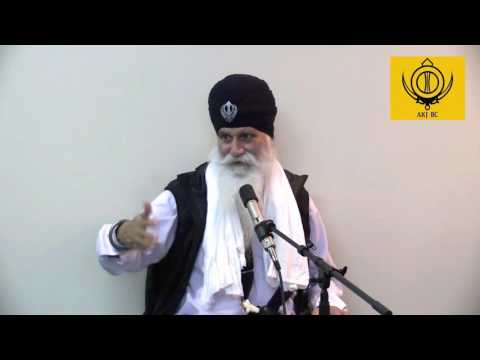 How to find a life partner according to Gurmat? - Question & Answer - Bhai Surjit Singh Ji
