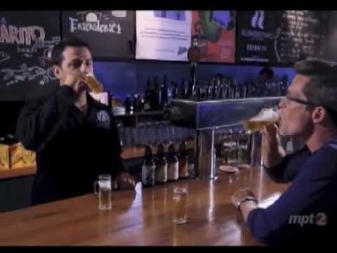 Cerveza y Mariscos (beer & seafood)