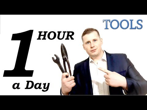 Work from Home 1 hour a day make money online business tools