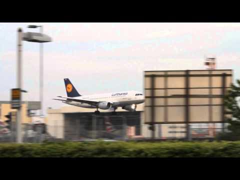 Heathrow 4/5/2013 / HD
