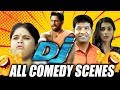 DJ Best Comedy Scenes | South Indian Hindi Dubbed Best Comedy Scene