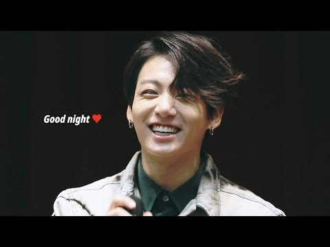 [Close Up Cam] JungKook's Sweet Voice