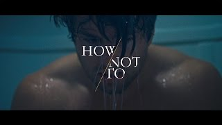 Dan + Shay - How Not To (Official Music Video)