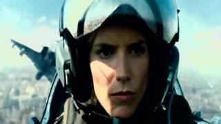 Justice Alakazam - Unofficial clip