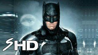 The Batman (2018) Origin Story [THE DARK KNIGHT THEME/STYLE]