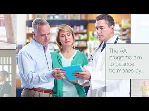AAI Rejuvenation Clinic - Hormone Replacement Therapy Clinic