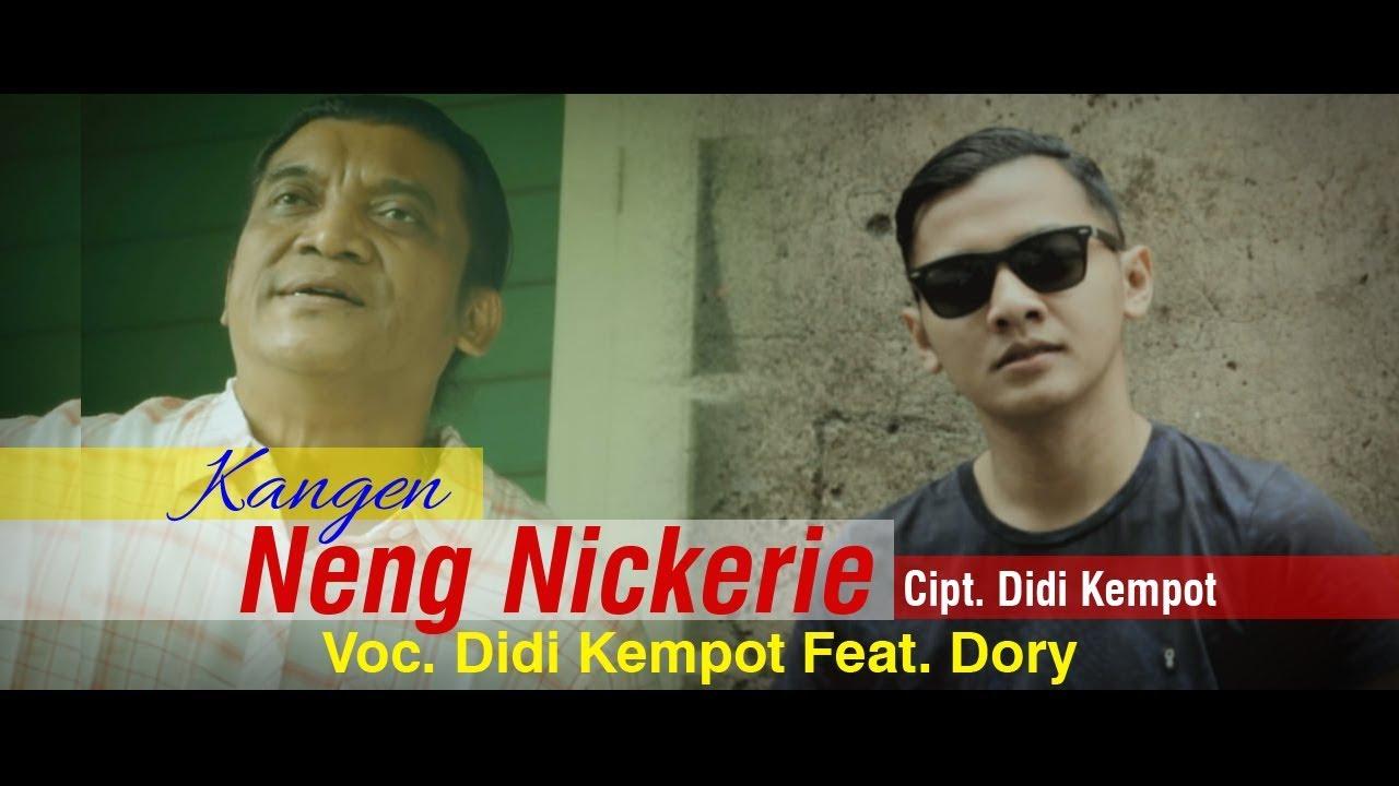 Download Didi Kempot feat. Dory - Kangen Neng Nickerie [OFFICIAL] MP3 Gratis