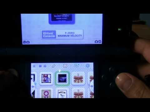 How to download Gameboy games FREE on nintendo 3ds