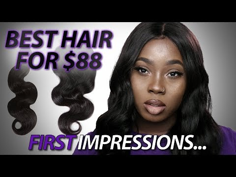 Add Beauty Hair Review and First Impressions