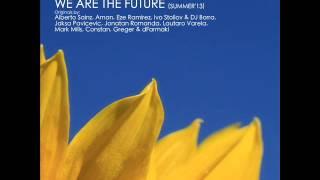 Alberto Sainz - Lights Out (Original Mix) - 3rd Avenue
